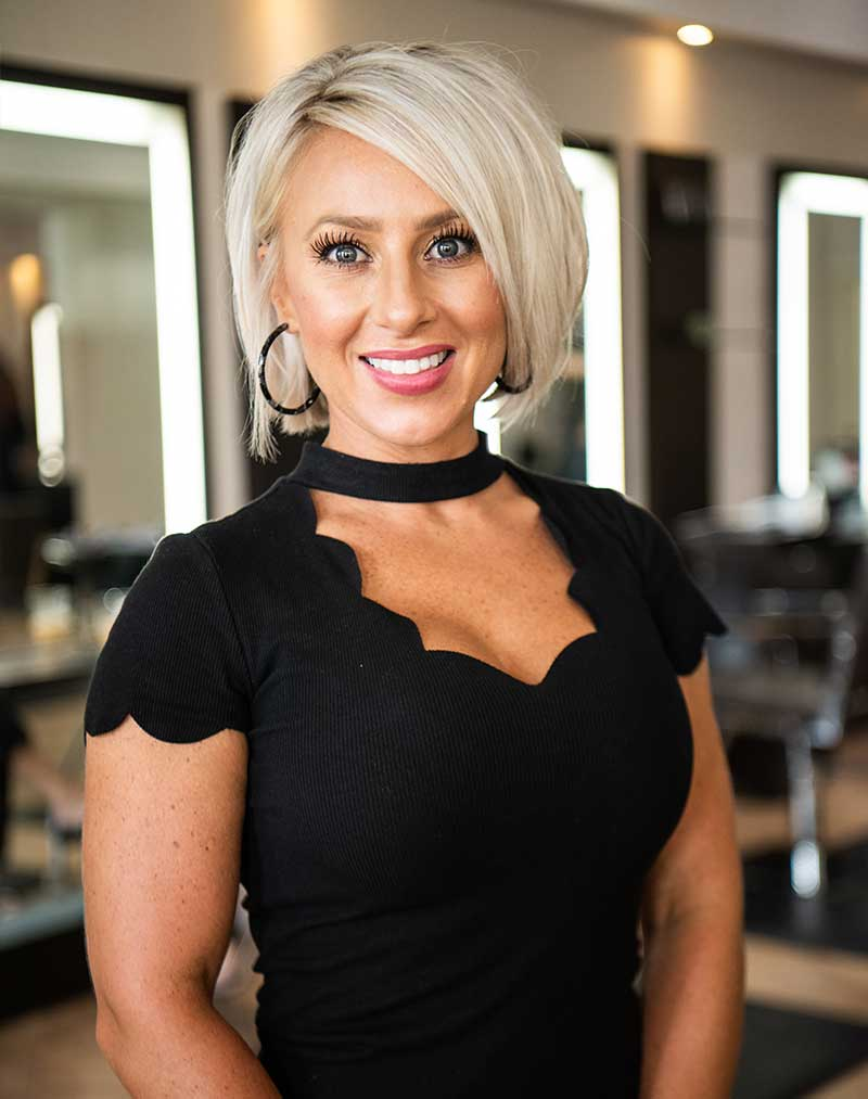 Brynn - Owner of The Beauty District, Naples Florida